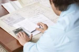 Экспертная оценка изысканий и проектов