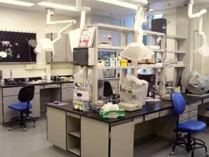 Лаборатория Компании Геотехника