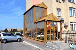 Главный офис компании Геотехника Кемерово